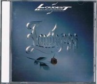 LOUDNESS/LOUDEST BALLAD COLLECTION