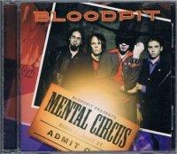 BLOODPIT/MENTAL CIRCUS