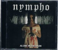 nympho/ALONE IN THE DARK