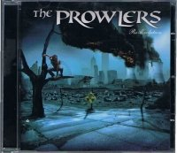 THE PROWLERS/Re−Evolution
