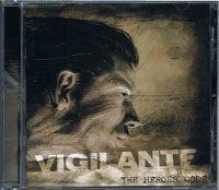 VIGILANTE/THE HEROES' CODE
