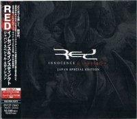 レッド/イノセンス&インスティンクト ジャパン・スペシャル・エディション