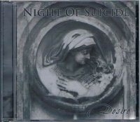 NIGHT OF SUICIDE/DESIRE