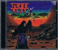 TURBO REXX/The ancient stories