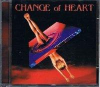 チェンジ・オブ・ハート/CHANGE OF HEART