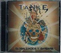 TANKE/GLOBALIZACION Y BARBARIE