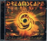 DREAMSCAPE/END OF SILENCE