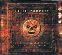 STEEL PROPHET/BOOK OF THE DEAD(DIGI)