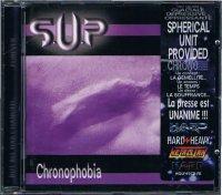 S.U.P/Chronophobia