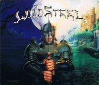 WILD STEEL/ワイルド・スティール(2CD/DIGI)