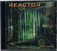 REACTOR/UPDATERROR