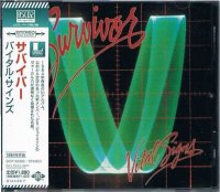 サバイバー/バイタル・サインズ [Blu-spec CD2]