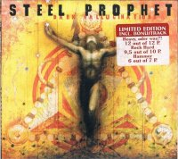 STEEL PROPHET/DARK HALLUCINATIONS(DIGI)