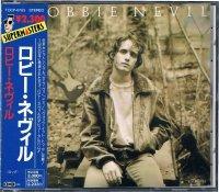 ロビー・ネヴィル/ROBBIE NEVIL