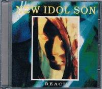 NEW IDOL SON/REACH