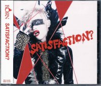 BORN/SATISFACTION?(初回限定B/CD+DVD)
