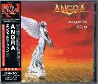 ANGRA/エンジェルズ・クライ+1(限定盤)