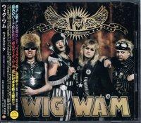 ウィグ・ワム/ウィグワマニア