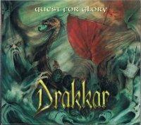 DRAKKAR/QUEST FOR GLORY(DIGI)