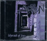 ACRON/LABYRINTH OF FEARS