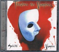 <img class='new_mark_img1' src='https://img.shop-pro.jp/img/new/icons16.gif' style='border:none;display:inline;margin:0px;padding:0px;width:auto;' />THEATRES DES VAMPIRES/SUICIDE VAMPIRE