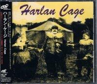 ハーラン・ケージ/HARLAN CAGE