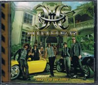 HINDER/TAKE IT TO THE LIMIT
