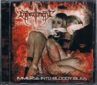 ENTHRALLMENT/IMMERSE INTO BLOODY BLISS