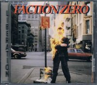 FACTION ZERO/LIBERATION