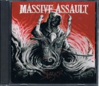 MASSIVE ASSAULT/SLAYER