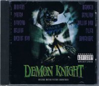 DEMON KNIGHT オリジナル・サウンドトラック