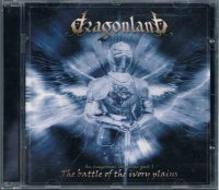 DRAGONLAND/THE BATTLE OF THE IVORY PLAINS