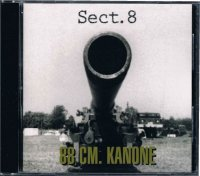 SECT.8/88 CM. KANONE
