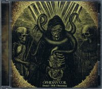 OPHIDIAN COIL/DENIAL|WILL|BECOMING