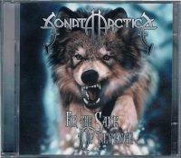 SONATA ARCTICA/FOR THE SAKE OF REVENGE(CD+DVD)