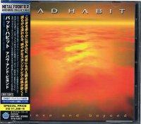 バッド・ハビット/アバヴ・アンド・ビヨンド(再発盤)