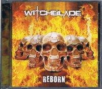 WITCHBLADE/REBORN