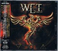 W.E.T.(ウェット)/ライズ・アップ