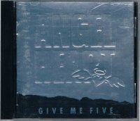 ANGEL HEART/GIVE ME FIVE