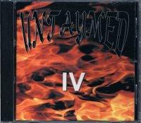 UNTAYMED/IV