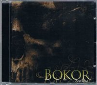 BOKOR/ANOMIA