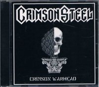 CRIMSON STEEL/CRIMSON WARHEAD