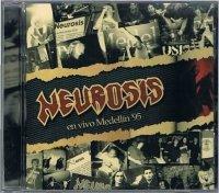 NEUROSIS/en vivo Medellm '95