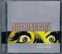 NOTHINGFACE/VIOLENCE