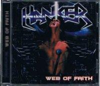 HANKER/WEB OF FAITH