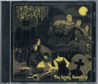 GRAVEYARD GHOUL/THE LIVING CEMETERY