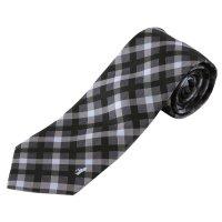 ネクタイ 西陣織 シルク チェック柄 - 10. グラティチュード 日本製