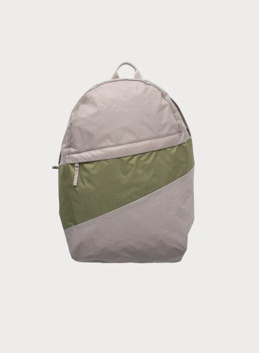 SUSAN BIJL backpack M, Agaat&Tetra
