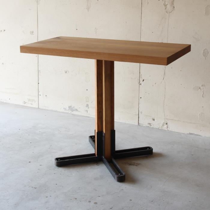 一本脚(ひとあしカフェテーブル)