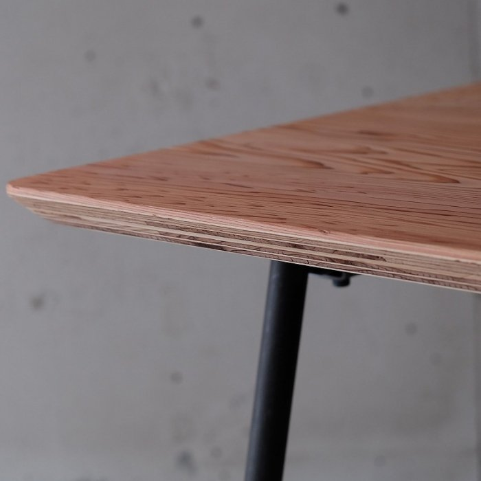 杉積層ダイニングテーブル